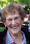 Lillian Vogel